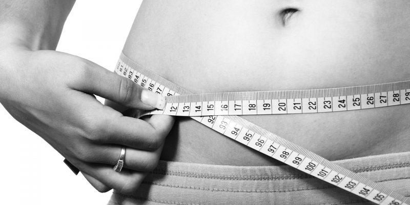 Abdominal fat hormones