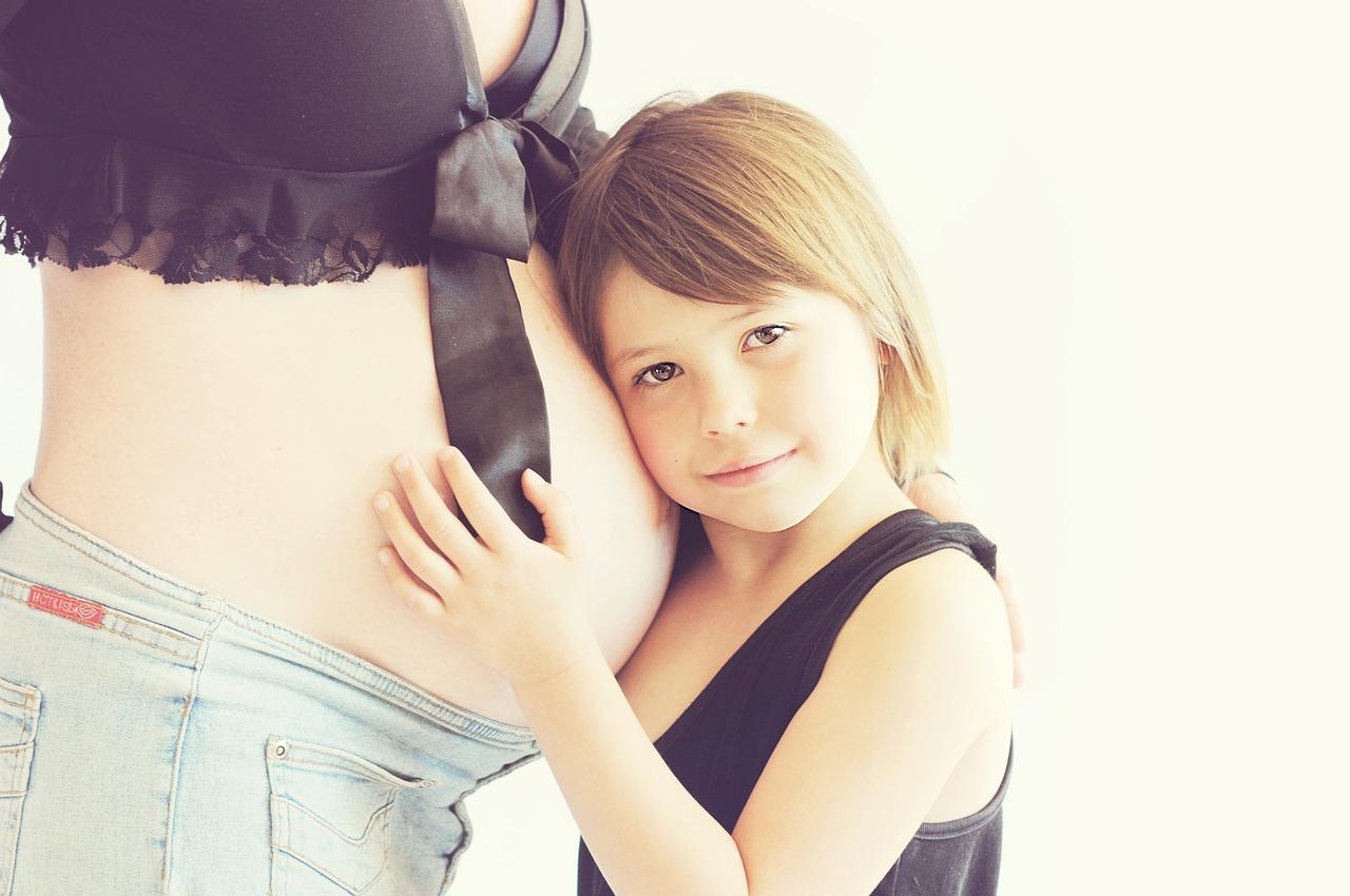 female fertinity for pregnancy