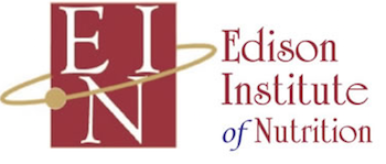 Edison Institute Of Nutrition Online Holistic Nutrition Certification Online Logo