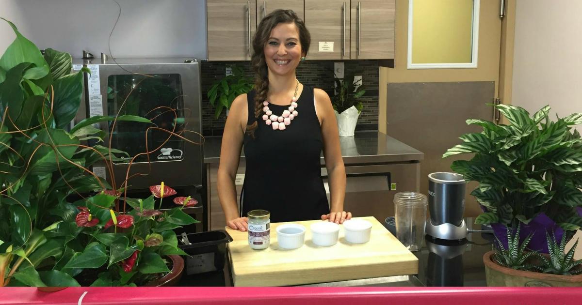 Shawna Barker Bsc RHN Holistic Nutrition Vs Dietetics
