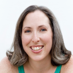 Amy Lippman Marketing Strategist for Health Coaches