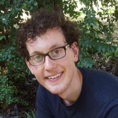 Jake Toughill Natural Health Copywriter