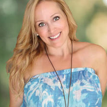 Lynnel Bjorndal Education Director for the NutraPhoria School of Holistic Nutrition