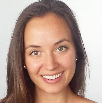Nadya Pecherskaya Founder of EHF