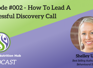 Episode 002 How To Lead A Successful Discovery Call Landscape