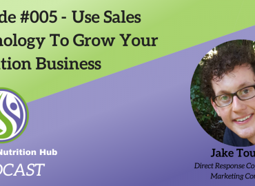 HNH Podcast Jake Toughill on Sales Psychology