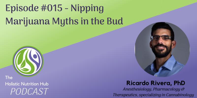 HNH Podcast Ricardo